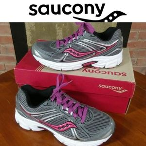 Saucony | NEW Cohesion 7 running sneaker shoes